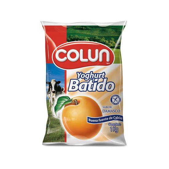 Yogur Batido em Bolsa 1lt