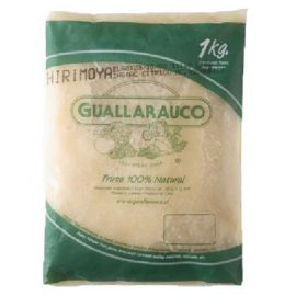 Pulpa de Chirimoya Congelada Guallarauco 1kg