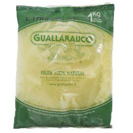 Jugo de Limón Congelado Guallarauco 1 kg