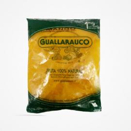 Pulpa de Mango Congelada Guallarauco 1kg