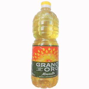 Aceite de Maravilla GRANO DE ORO 900cc