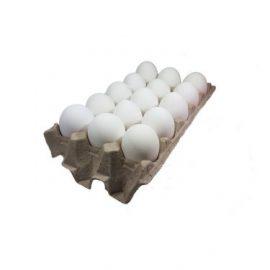 Huevos Primera Blanco 15 Unidades