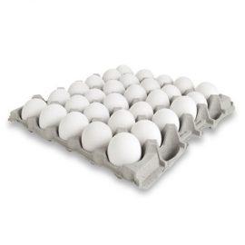 Huevos Primera Blanco 30 Unidades