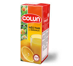 JUGO COLUN 200ML PACK 6 UNIDADES