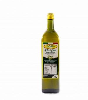 Aceite de Oliva Sabattinni Vidrio  1lt