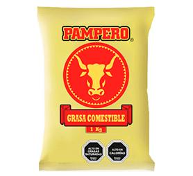Grasa Comestible Pampero 1k