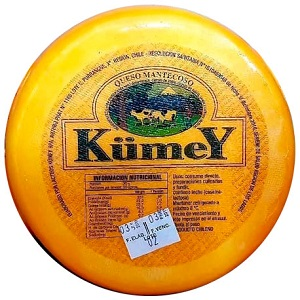 Queso Chanco Kumey 1k