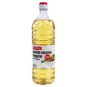 Aceite vegetal Acuenta 900ml