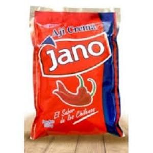 Ají crema Jano 1kg