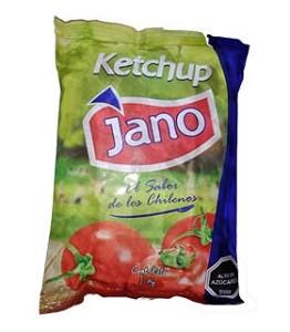 Ketchup Jano 480g