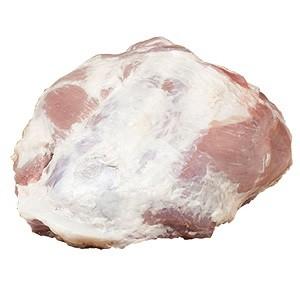 Pulpa cerdo pierna