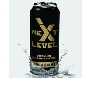 Bebida energética Next Level 500 ml