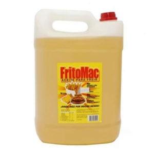 Aceite FritoMac 10L