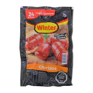 Chorizo 24 un. Winter 1kg