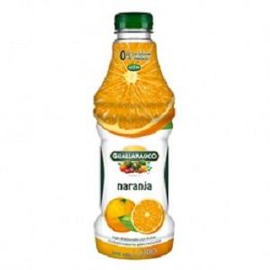 Jugo Naranja Guallarauco 1L